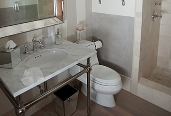 Los angeles bathroom portfolio by j t remodeling and for Bathroom remodeling contractor los angeles